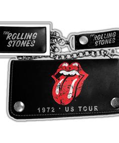 "Rolling Stones - Logo 7"" LW"