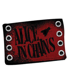 Alice In Chains - W Patch Canvas W
