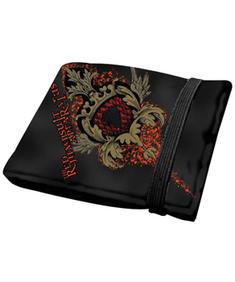 RJA - Printed Slim Bifold Wallet