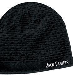 Jack Daniels Beanie Mössa