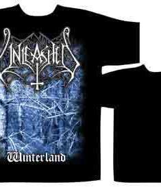 Unleashed - Winterland