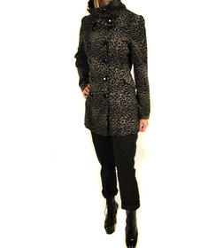 Queen of Darkness-Grey Leopard_Jacket