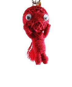Voodoo Dolls-Colora Red