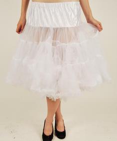 Hell Bunny-Petit long Skirt
