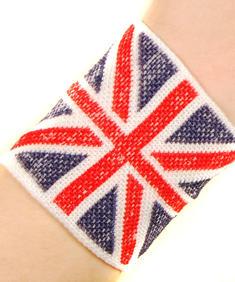 England svettarmband