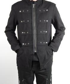 Tripp-Stud Jacket