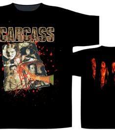 Carcass - Necrotism