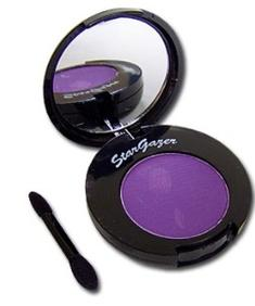 Stargazer Velvet Eye Shadow-Intense Purple
