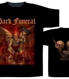Dark Funeral - Attera orbis terrarum