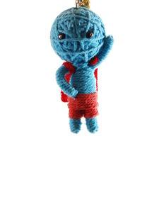 Voodoo Dolls-Superman