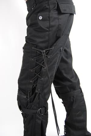 Mercy- Cobra Pants