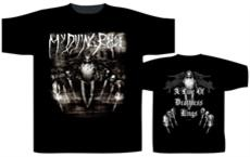 My Dying Bride- A Line Of Deathless Kings