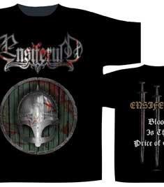 Ensiferum - Blood is the price of glory