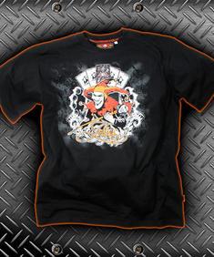 Joker T-shirt-LH