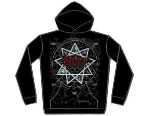 Slipknot-Hoodie Aigh Star