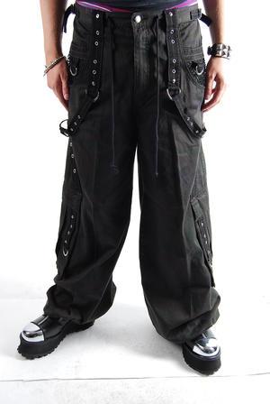 Tripp Military Pants