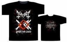 Mayhem-Ordo And Chaots-ts
