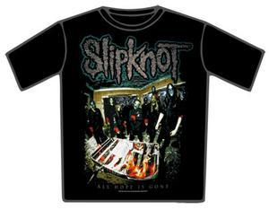 Slipknot-Fire Bed