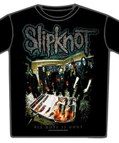 Slipknot-Fire Bed