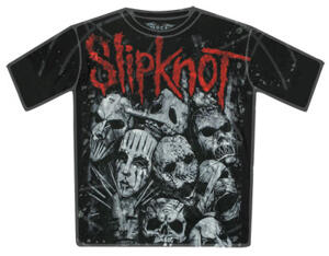 Slipknot-Mask
