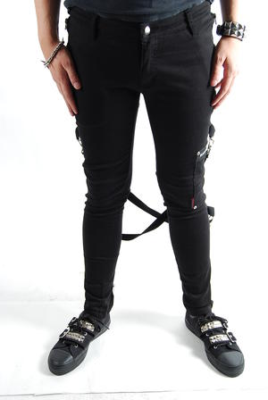 Tripp Chaos Pants Stretch