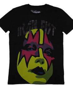 Iron Fist-Glam City Aces-Tshirt