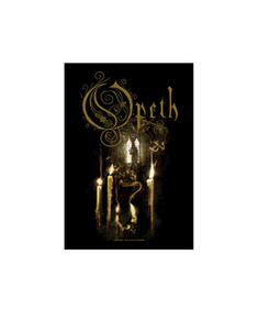 Opeth - Ghost Reveries - Flagga