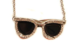 Solglasögonen - Halsband