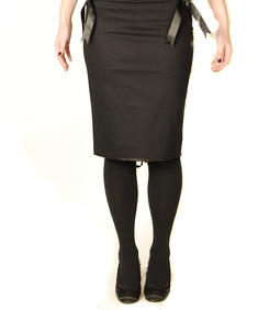 Hell Bunny-Ladyface skirt/ kjol