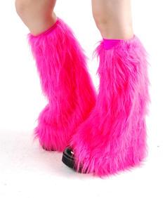 LegWarmer-Pink