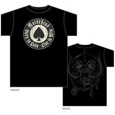 Motörhead-T-shirt-Born To Lose