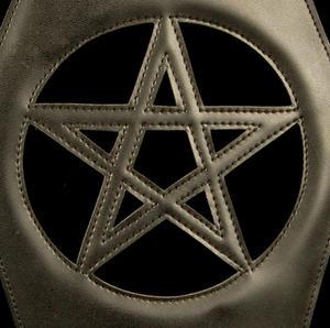 Pentagramväska