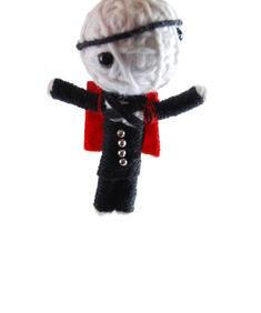 Voodoo Dolls-Prince Black
