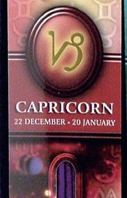 Agora Gifthouse - Capricorn BA-10