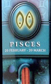 Agora Gifthouse - Pisces BA-12