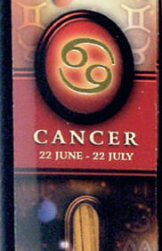 Agora Gifthouse - Cancer BA-16