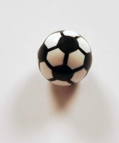 Fotboll - piercingkula