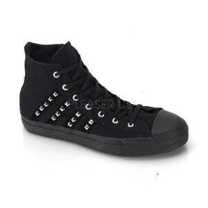Demonia DEV103/BLK/canvas