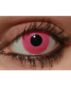 Innovision-Solid Tone-Pink