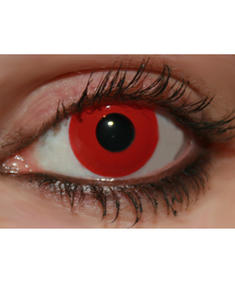 Innovision-Solid Tone-Red