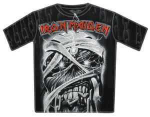 Iron Maiden-Giant Mummy