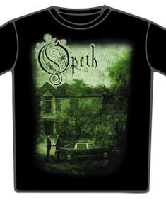 Opeth-House T-shirt
