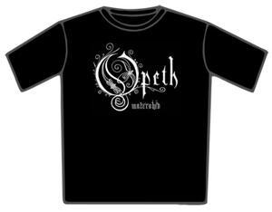 Opeth-Stockholm T-shirt