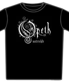 Opeth-Stockholm T-shirt