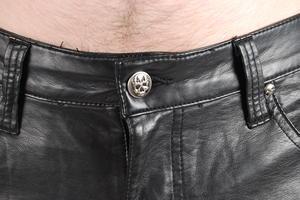 Tripp-Leather Pants