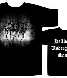 Darkthrone - Hellbound underground sound