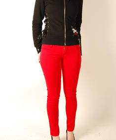 Hell Bunny-Mary Lace Hoody-Blk/Blk