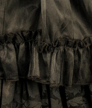 Tripp - Brocade dress