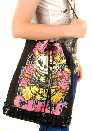 Cupcake Cult - shoppingbag