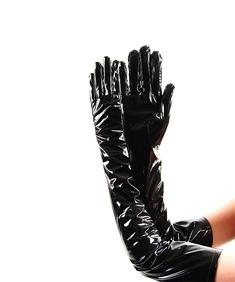 Phaze-Pvc Gloves